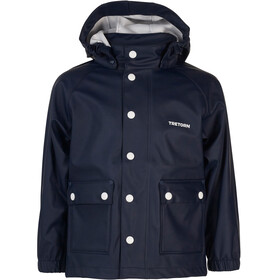 Tretorn Kids Wings Raincoat Navy